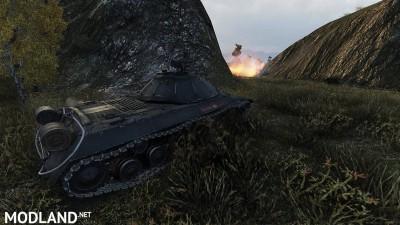 Black Series: IS-3 Armata v 1.0 [9.22.0.1], 4 photo
